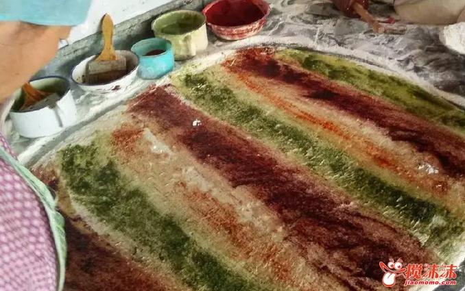 青海传统月饼︱蒸出来的中秋祝福