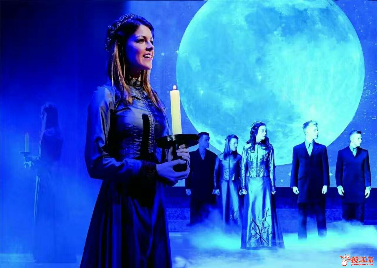 【重磅推荐】全球第一舞剧《大河之舞》要来西宁啦!