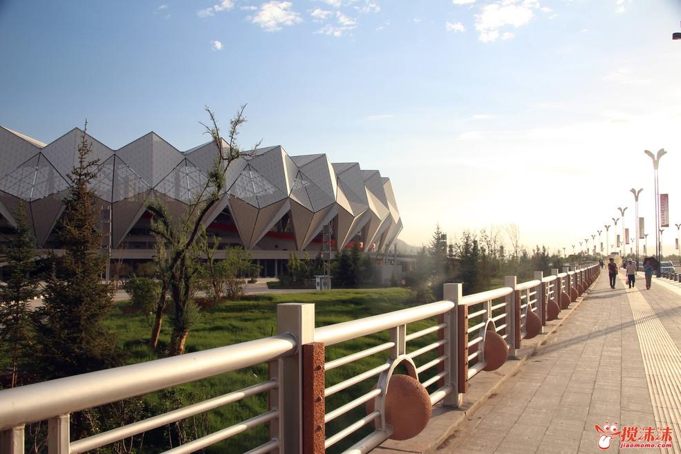 身人须知 青海海湖体育馆即将闭馆 西宁资讯 西宁搅沫沫社区图片