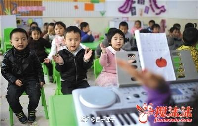 青海部分地区实行15年免费教育