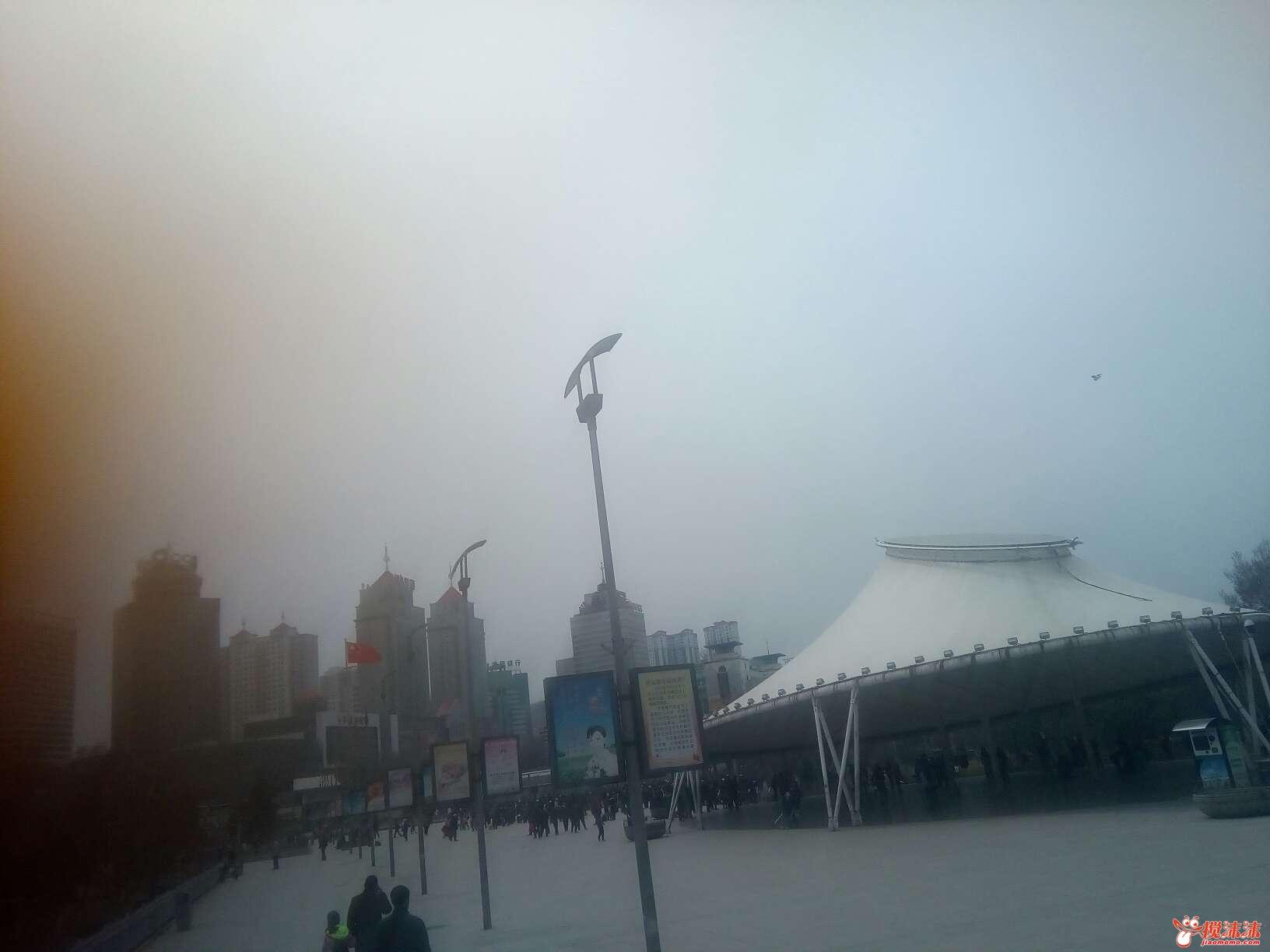 西宁城市掠影