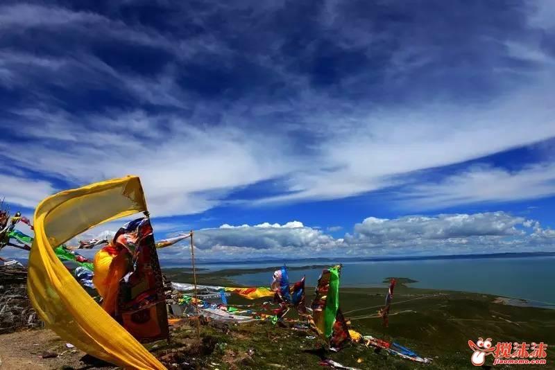 青海最美的10个湖