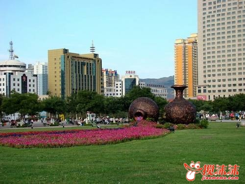 2017年西宁各区县,谁最适合居住 西宁茶座 西宁搅沫沫社区
