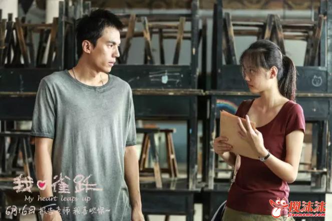 《我心雀跃》西宁FIRST青年电影!