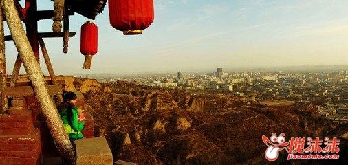 细说山西河津旅游景点图片