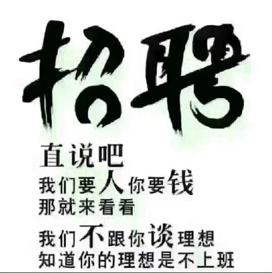 中国人寿筹备干部储备班开始了:1个月试用期,20~