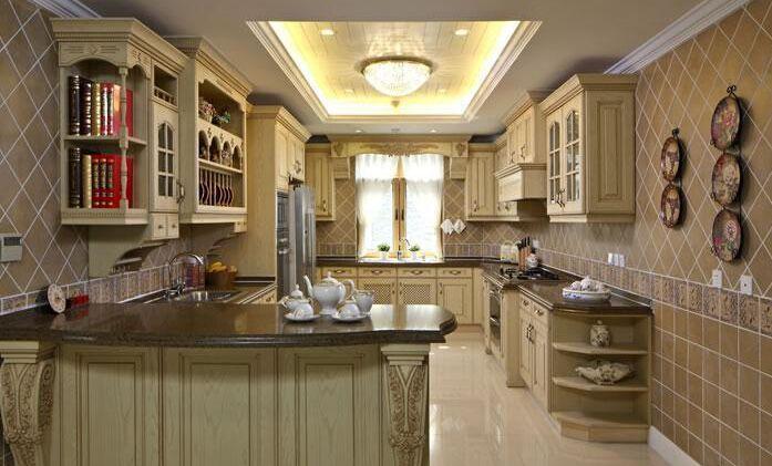厨房吊顶材料选哪种好?