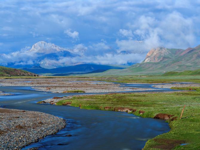 国家加大投入加强青海省文化和自然遗产保护