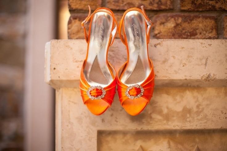 明亮的橙色最能代表丰收的秋季