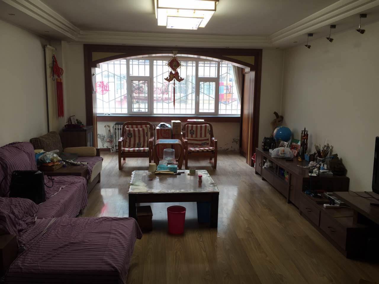 西宁市城北小桥俱乐部家属院134.22平米自住房出售