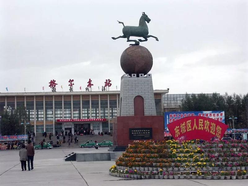 """""""青海第二大城市""""之争!这几个城市你支持谁?"""