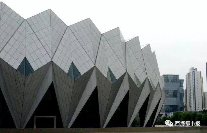 好消息!西宁这5个大型体育场馆免费低收费开放!