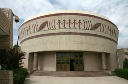 青海柳湾彩陶博物馆闭馆改造 预计7月1日重新开馆