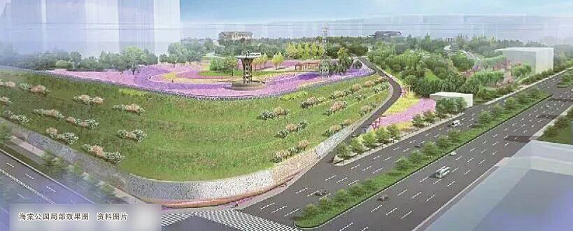西宁启动13个精品主题公园游园建设