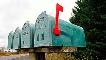 西宁776个村实现直接通邮