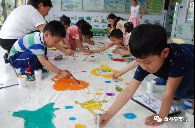 """西宁这家幼儿园发布""""劝退七条""""引争议!你怎么看?"""