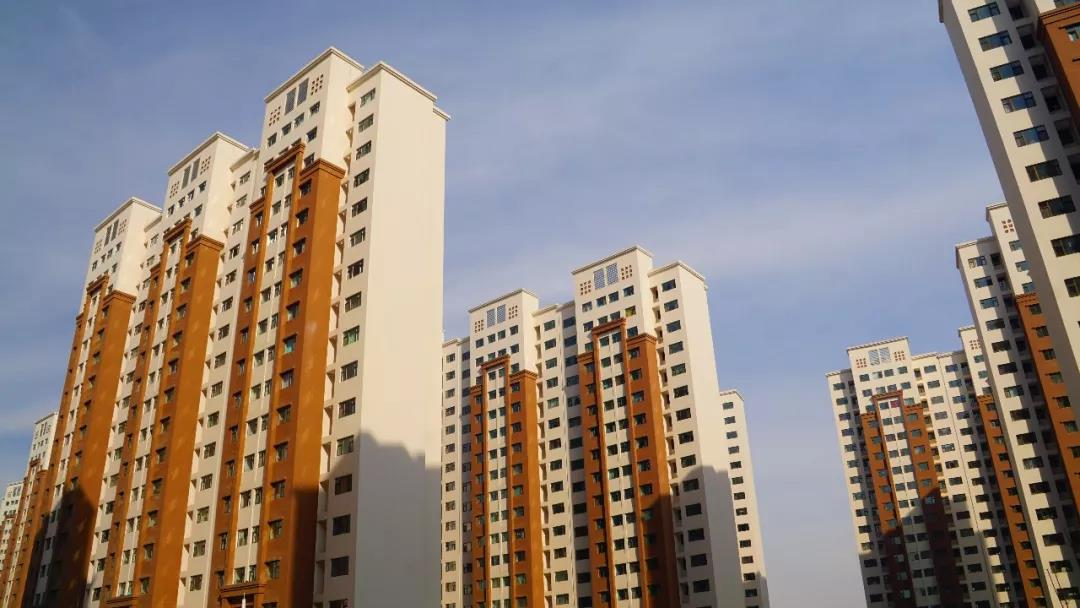 6000套!西宁市公共租赁住房出售全面启动