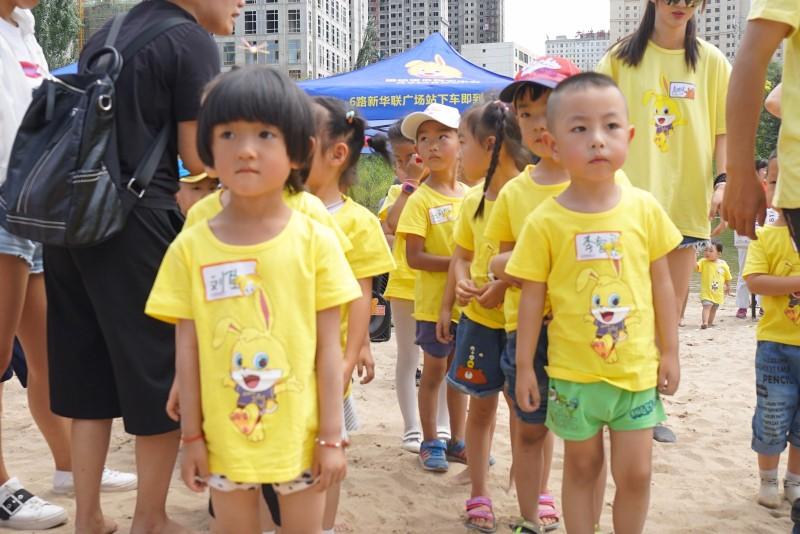 【搅沫沫亲子营回顾】运动宝贝世界杯小小足球健将精彩活动回顾!