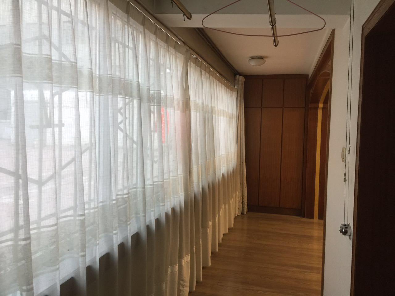 西宁市城北区小桥俱乐部家属院精装带家具3室2厅2卫134.22平米自住房出售