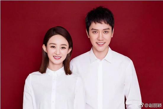 客观来说,冯绍峰长的帅吗?就颜值来说,冯绍峰和赵丽颖配吗?