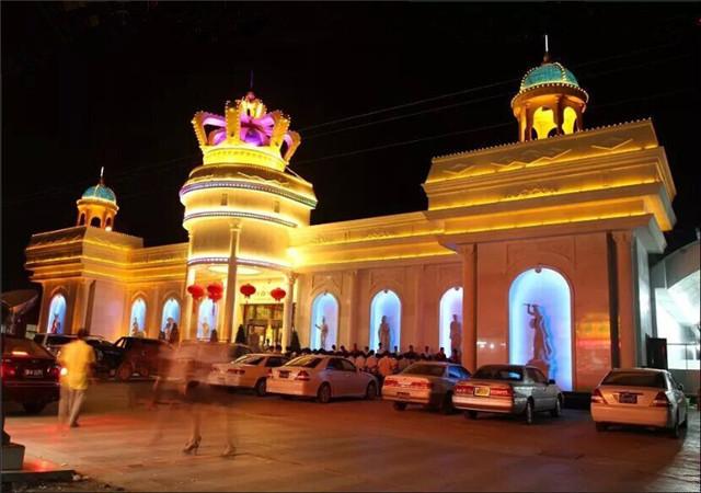 缅甸小勐拉皇家国际|皇家国际