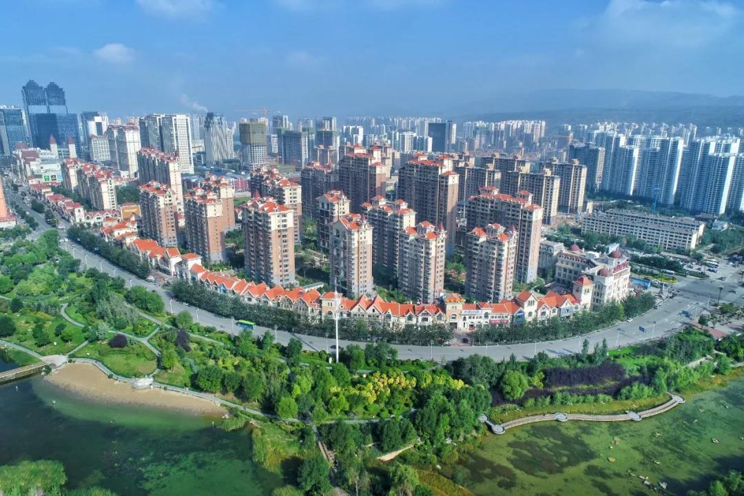 西宁评出18个物业管理示范小区,看看有你家吗?