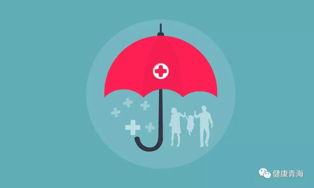 超方便!青海居民电子健康卡正式启用,保存在微信卡包中可在青海的任何一家医院就诊!
