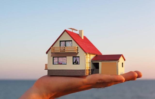 买了一个房子之后一定要交的7种税