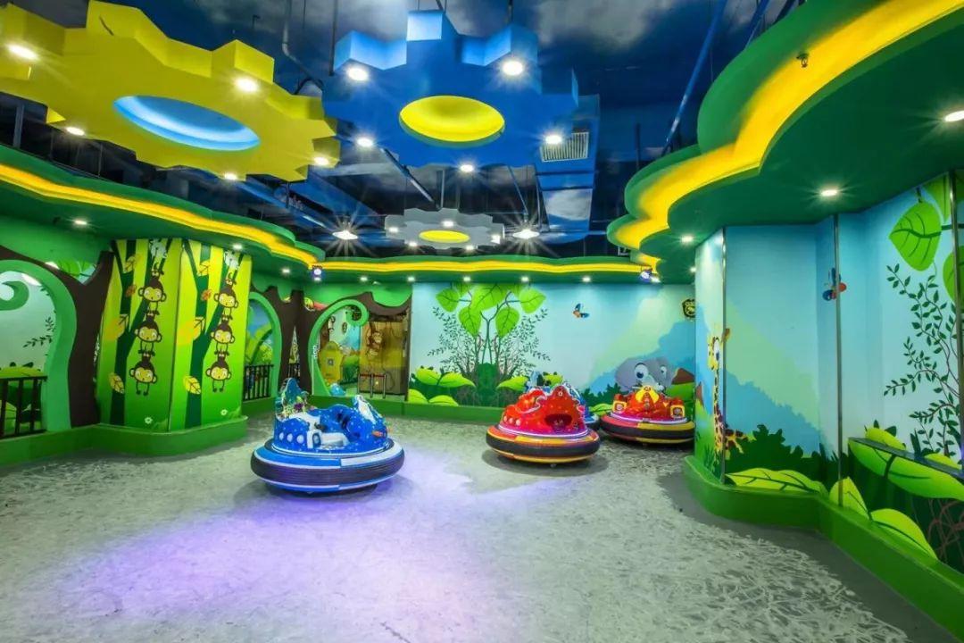 【新年福利】低至79元!西宁大型儿童乐园-Dora梦幻岛寒假50天通玩不限次、34个...