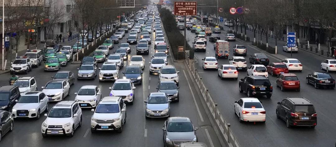 青海机动车保有量到多少了?西宁有多少辆?
