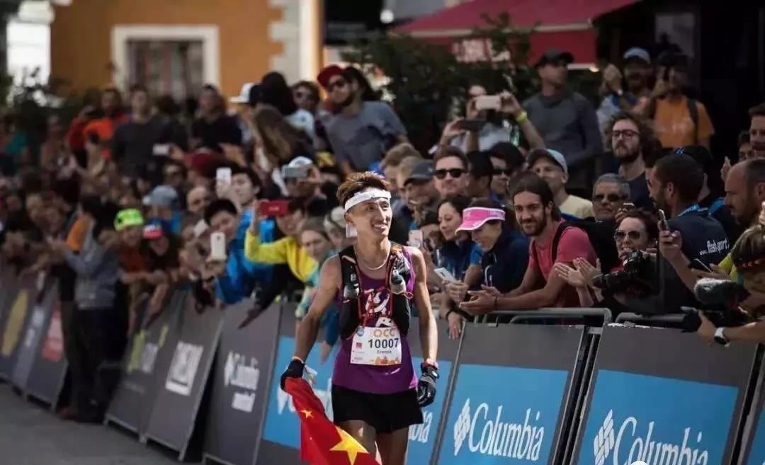 海北小伙儿夺2019香港马拉松半程冠军