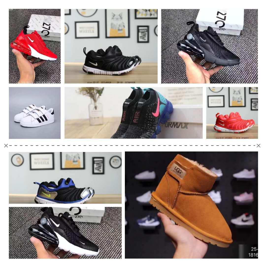 转 当季服饰,鞋子系列