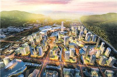 西宁南川时代大道预计11月通车 含最新施工进度!