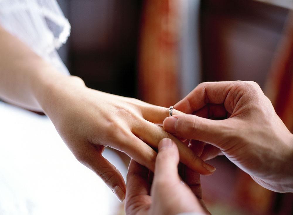 五一就要结婚了,结婚后压力就大了,要不要过单身派对?