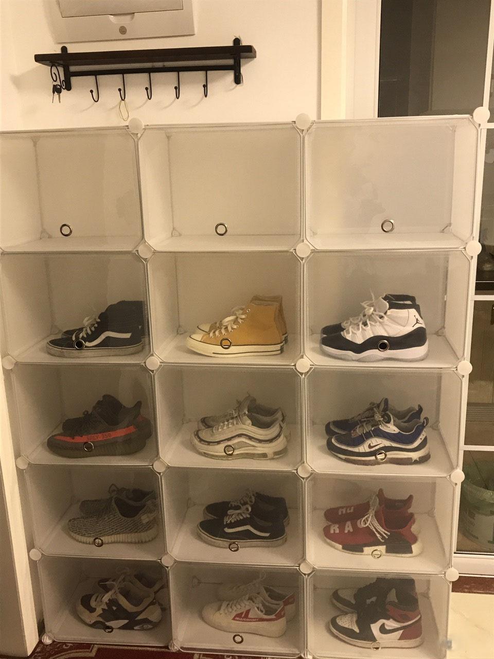 想给即将高考的儿子买双球鞋,预算1000以内,大家有什么推荐吗?