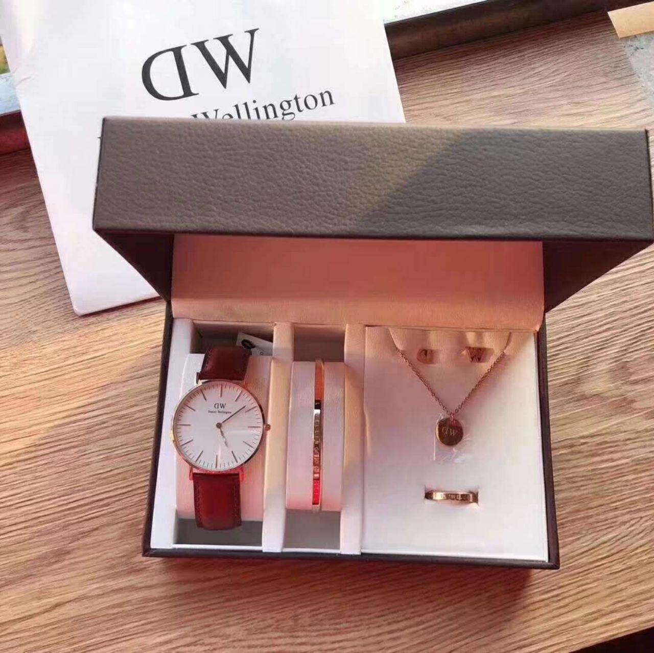 几套手表出售