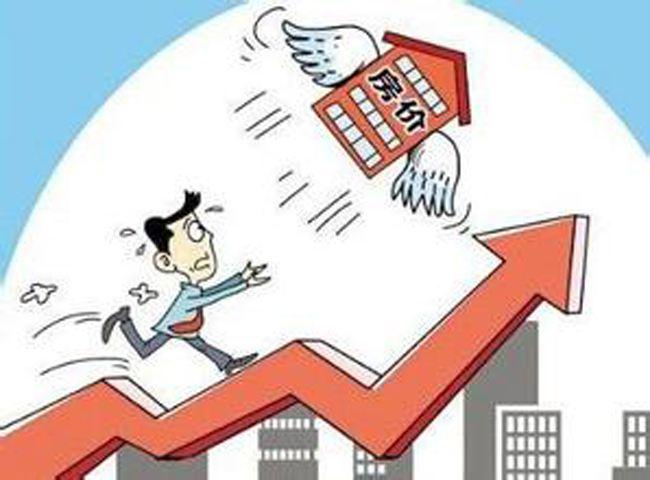 5月西宁新房市场涨幅趋稳