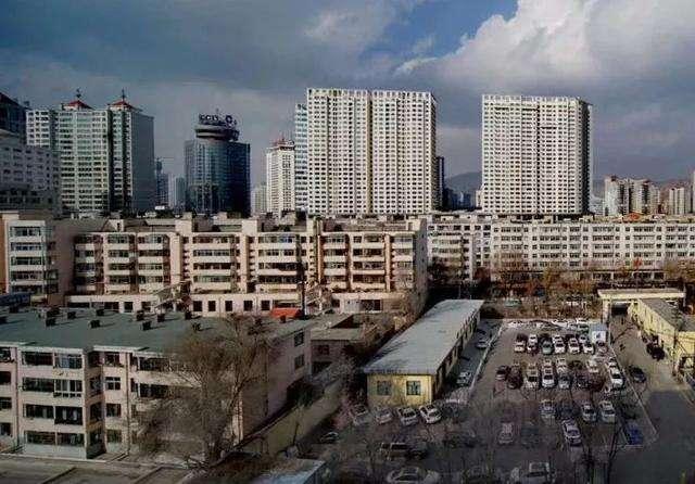 """西宁市西区综改项目暖""""民心""""提""""颜值"""""""