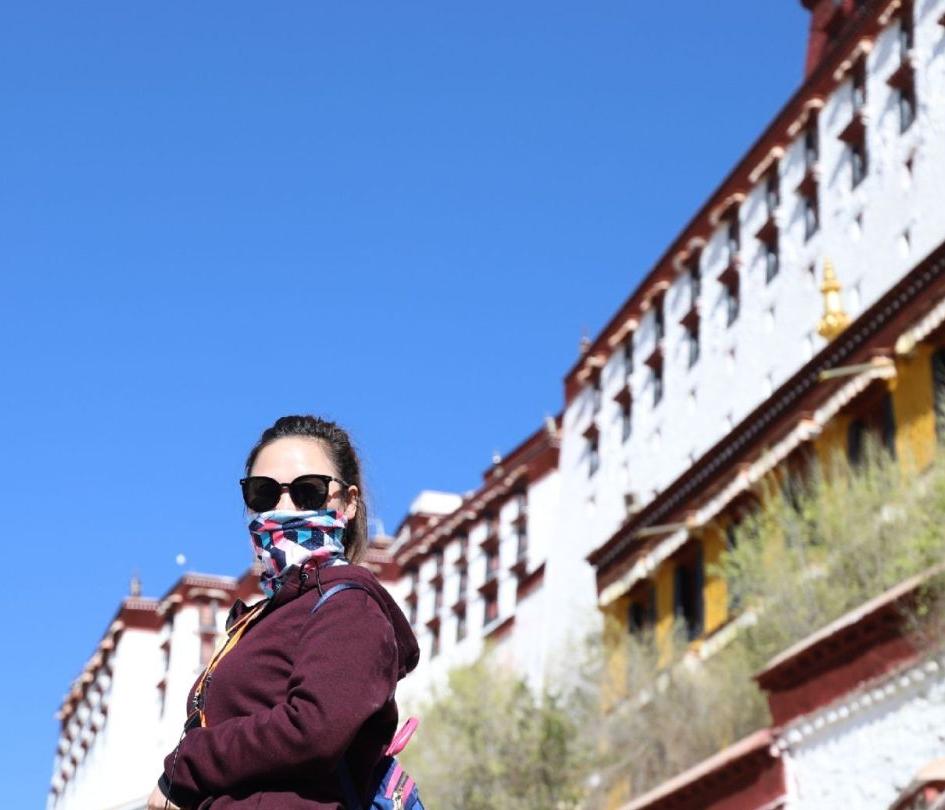 说走就走的旅行,西藏之旅!第一次去,多少有点忐忑