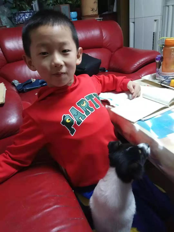 已经3天了,西宁9岁孩子说去找妈妈后失踪