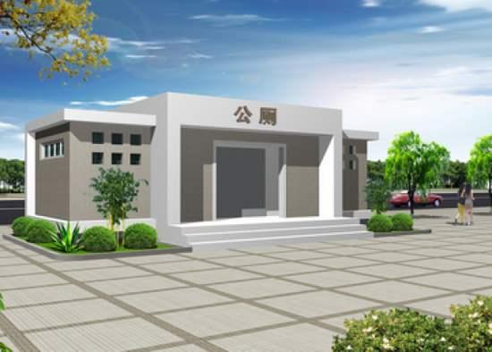 西宁市已开工建设各类厕所2801座