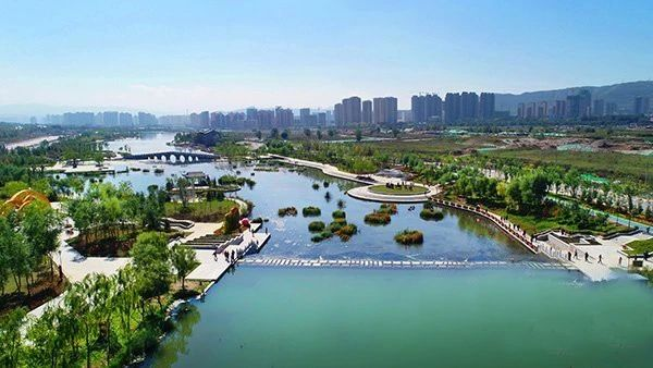 """西宁入选""""2019中国最具幸福感城市""""候选名单!"""