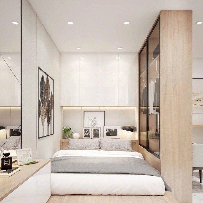 25㎡的公寓可以这样设计