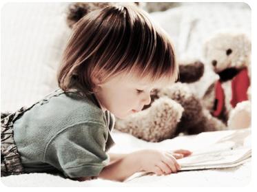 如何培养0-3岁孩子的阅读习惯